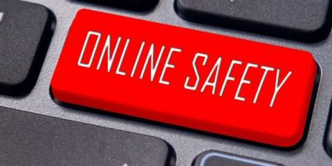 Online Safety - Basic Tips & Advice, Oakhurst-North Fork, California