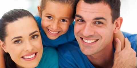 5 Health Benefits of Straight Teeth, Salina, New York