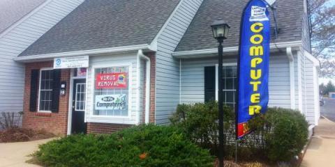 Caroline Family YMCA Holiday Bazaar, Reedy Church, Virginia