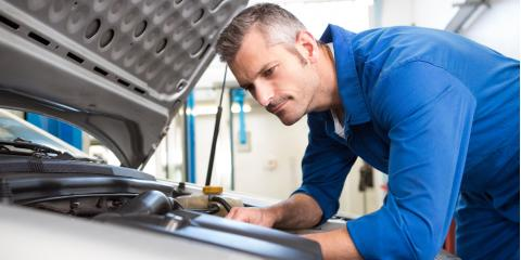 Discover the Top 3 Signs Your Car Needs Transmission Repair, Ontario, New York