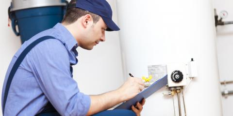 3 Signs You Need a Water Heater Replacement, Ontario, New York