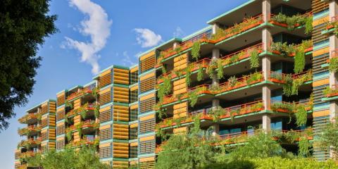 Resort-style Luxury Apartment Homes Expanding in Scottsdale, Scottsdale, Arizona