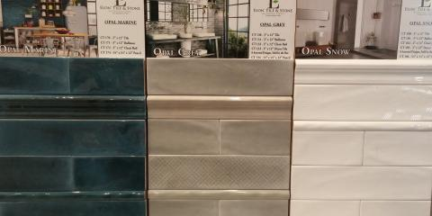 LUXCUCINA expands tile and stone offerings., Manhattan, New York