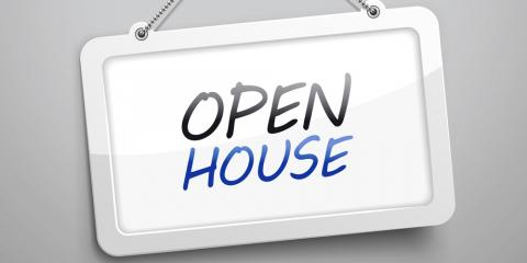 3 Ways Open Houses Benefit Coon Rapids, MN, Sellers, Coon Rapids, Minnesota