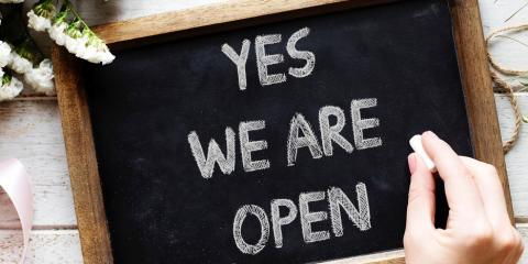 We are still OPEN and delivering smiles!, Erlanger, Kentucky