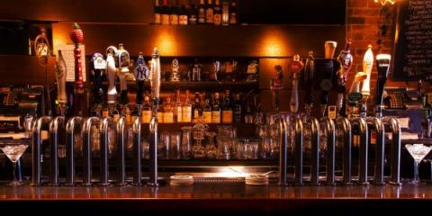 Throw Your Next Private Party at Perdition, New York's Hottest Bar and Lounge, Manhattan, New York