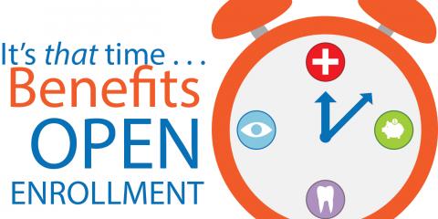 Open Enrollment for Insurance, Waikoloa Village, Hawaii