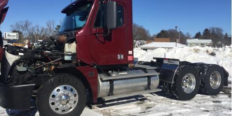 4 Proper Winterization Tips for Construction & Farm Equipment, Viroqua, Wisconsin