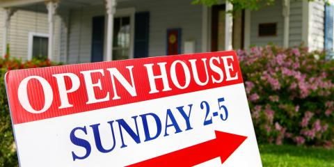 5 Tips for Approaching an Open House, Holmdel, New Jersey