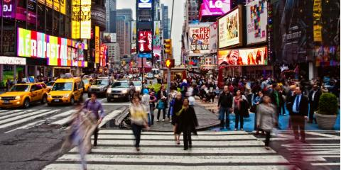 Book Your Sightseeing Package With OPEN LOOP & Receive Free Museum Tickets, Manhattan, New York