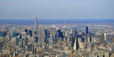 Experience The Most Famous Sights & Attractions in NYC With OPEN LOOP New York, Manhattan, New York