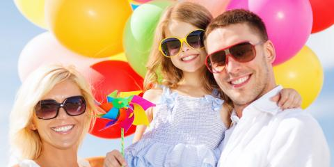 UV Safety Month: 3 Eye Protection Tips From an Ophthalmology Clinic, Talladega, Alabama