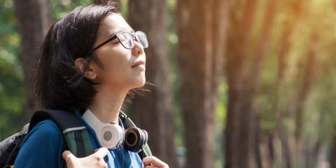 5 Optical Eyewear Tips for Outdoor Enthusiasts, Prospect, Connecticut