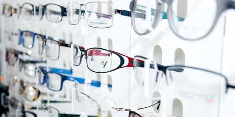 ​5 Hot Eyewear Trends in Designer Eyeglasses, Vernon, Connecticut