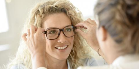 How Ophthalmologists, Optometrists, & Opticians Differ, Waynesboro, Virginia