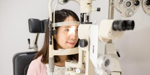 4 Reasons Why Diabetic Eye Exams Are Important , Ewa, Hawaii