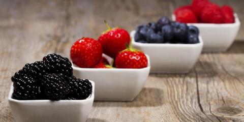 Cincinnati Optometrist Shares 5 Foods That Can Improve Your Eye Health, Symmes, Ohio