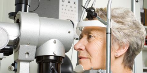 Cincinnati Optometrist Explains the Earliest Signs of Cataracts, Symmes, Ohio