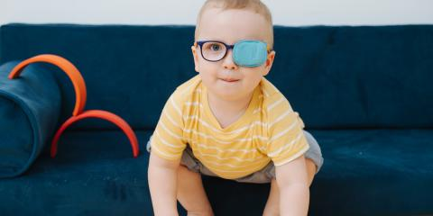 What Parents Should Know About Amblyopia in Children, Fairbanks, Alaska