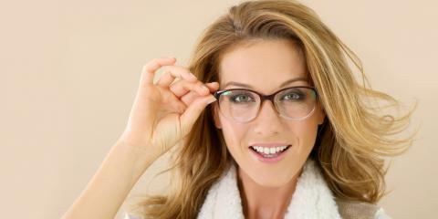 Optometrist Shares 5 Tips for Taking Care of Your Eyeglasses, Tulsa, Oklahoma