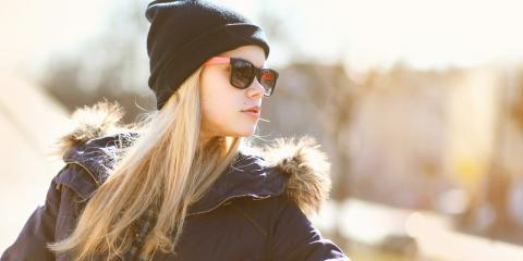 How Can You Protect Your Eyes This Winter? Eye Doctors Recommend 3 Ways, Symmes, Ohio