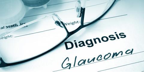 A Guide to Glaucoma, Elyria, Ohio