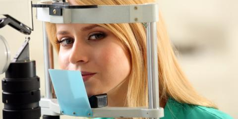 3 Questions Optometrists Want Their Patients to Ask, Perinton, New York