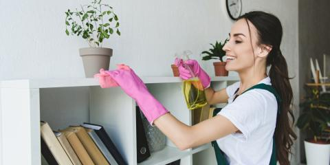 4 Benefits of Outsourcing Janitorial Services for Your Business, ,
