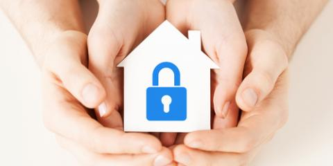 Internet Service Provider Shares Security Products to Protect Your Home, Redland, Oregon