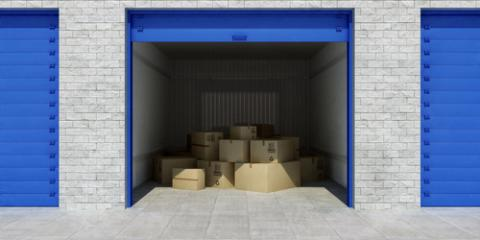 3 Qualities to Look for When Choosing a Storage Unit, Stayton, Oregon