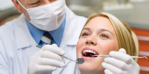3 Signs You Might Need a Root Canal From Alaska Dental Care, Anchorage, Alaska