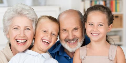 How Do Oral Care Needs Change With Age?, Onalaska, Wisconsin