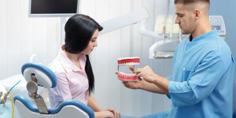A Step-by-Step Guide to Oral Exams at the Dentist, Concord, North Carolina