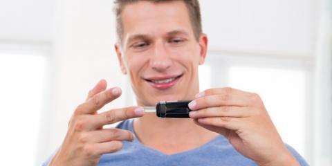 The Link Between Diabetes & Oral Health , Kannapolis, North Carolina