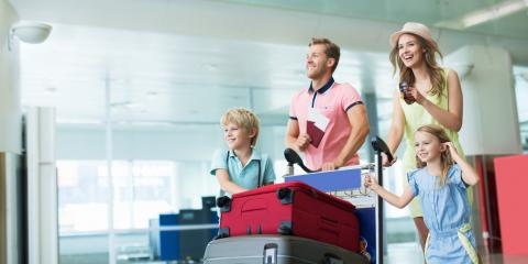 How Parents Can Encourage Oral Hygiene While Traveling, High Point, North Carolina