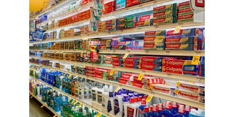 What Toothbrush and Toothpaste Should You Use?, Manhattan, New York