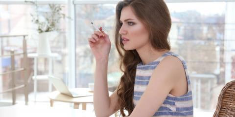 How Smoking Affects Oral Health, Anchorage, Alaska