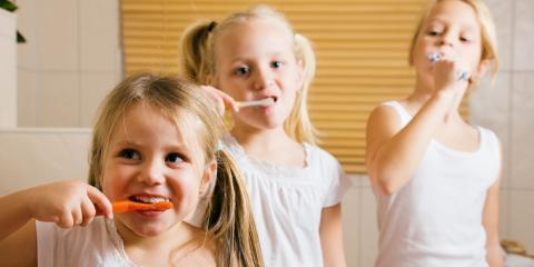 3 Ways to Make Dental Care Fun for Kids, Foley, Alabama