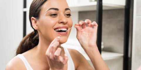 3 Ways to Keep Your Gums Healthy, Lilburn, Georgia