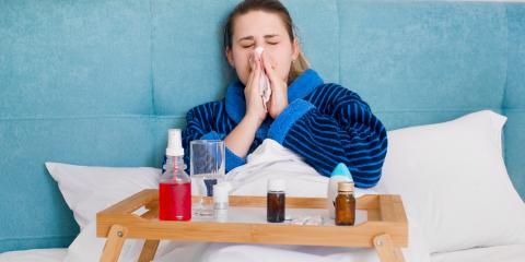 3 Ways Cold & Flu Medications Can Hurt Your Teeth, Somerset, Kentucky