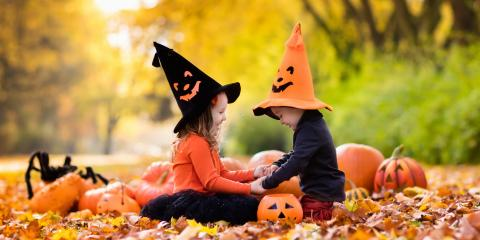 Guide to Protecting Teeth on Halloween, Prairie du Chien, Wisconsin
