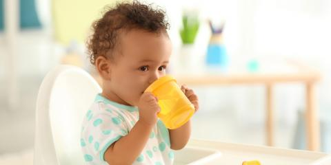3 Tips for Preventing Tooth Decay in Toddlers, Ewa, Hawaii