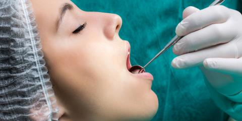Ask an Oral Surgeon: What Is Oral Maxillofacial Surgery?, High Point, North Carolina