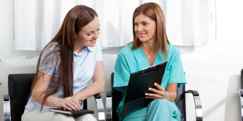 What to Expect During Your First Appointment With an Oral Surgeon, Warner Robins, Georgia