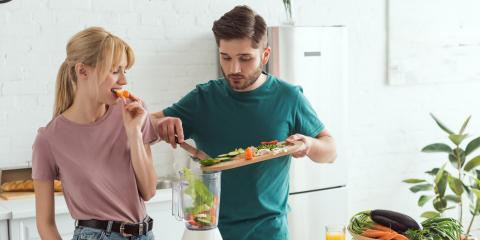 4 Dietary Tips to Assist With Oral Cancer Recovery, Anchorage, Alaska