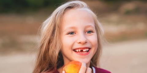 Oral Surgeons Offer Tips for Your Child's First Loose Tooth, Anchorage, Alaska