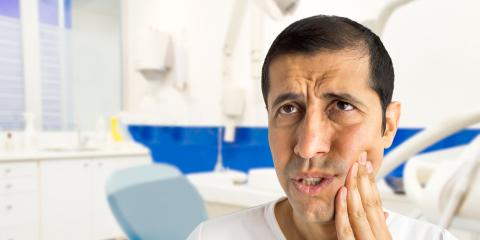 Oral Surgeons Discuss the Most Common Signs People Need Root Canals, Anchorage, Alaska