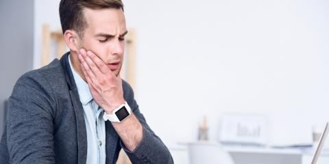 3 Exercises Oral Surgeons Suggest to Relieve TMJ-Related Pain , Anchorage, Alaska