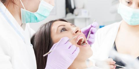 When Should You See an Oral Surgeon? , Anchorage, Alaska