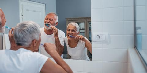 3 Dental Issues for Seniors to Look Out For, Kenai, Alaska
